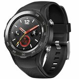 Huawei Watch 2 WiFi Sport Band  Black